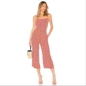 Revolve x Faithful the Brand Playa Jumpsuit